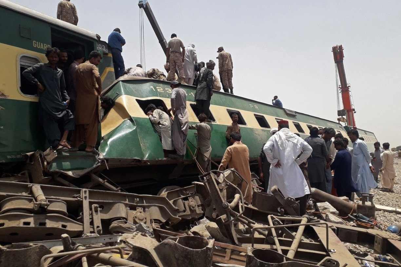 Shahid ALI / AFP