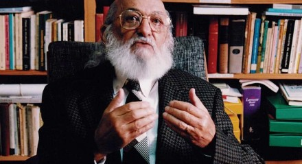 Em setembro, Paulo Freire faria cem anos
