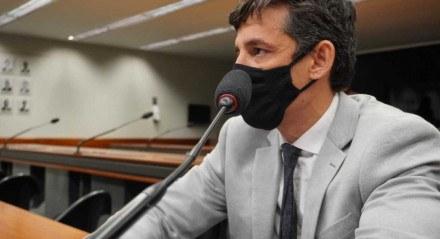 Daniel Coelho é deputado federal por Pernambuco