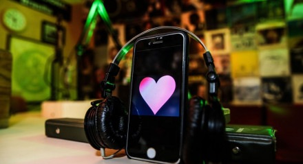 Mais de 132 mil músicas foram cadastradas no Ecad com a palavra amor no título, nos últimos 25 anos