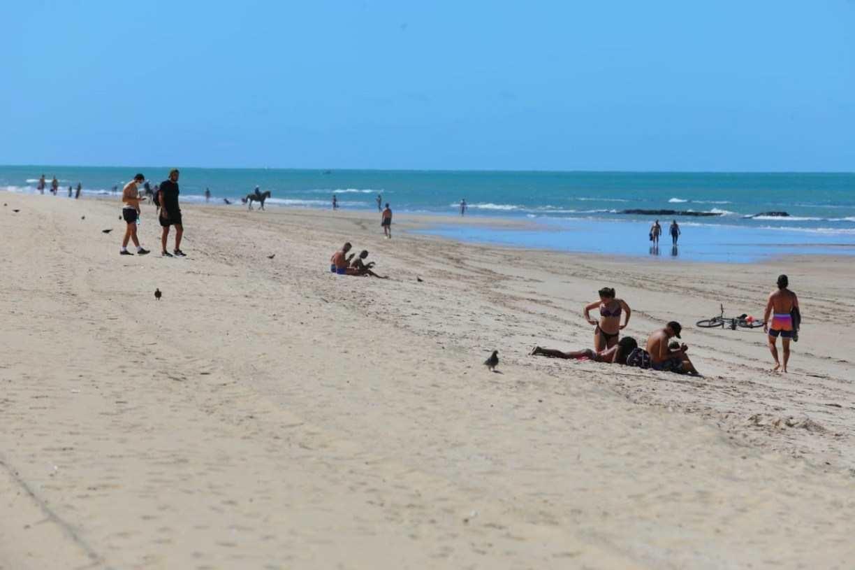 Praias estão abertas? E os bares? Veja o que pode funcionar em Pernambuco neste domingo (20)