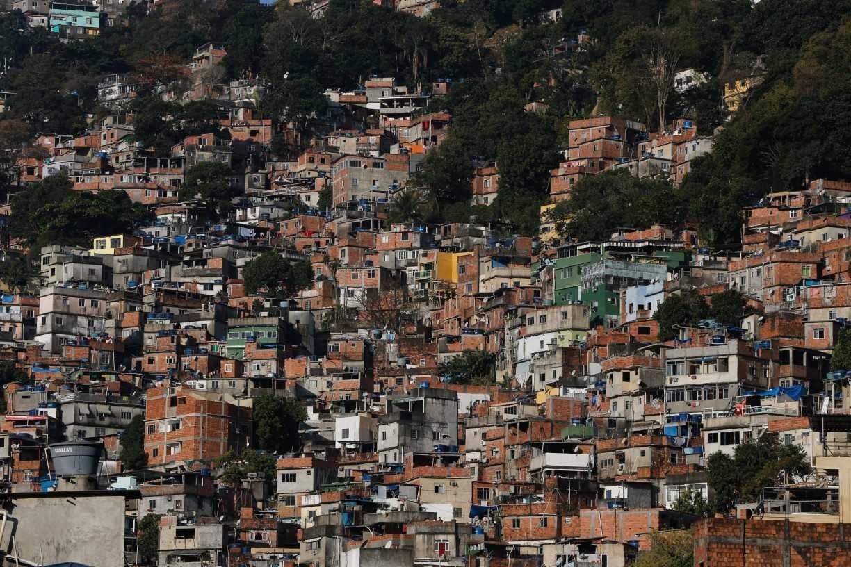 Desigualdade e tributação no Brasil