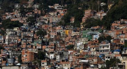 Crise sanitária foi mais severa nos grupos que se encontram na base da pirâmide de renda