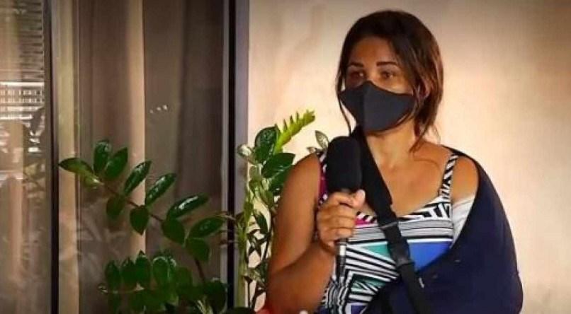 REPRODUÇÃO DE VÍDEO/TV TEM