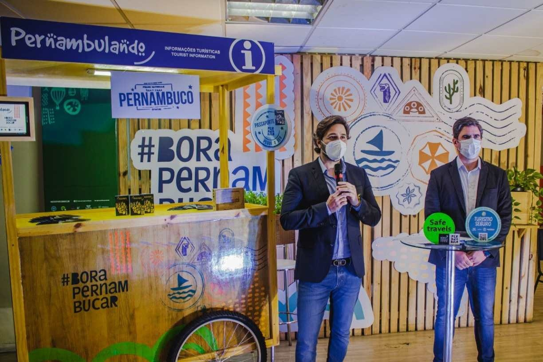 Mesmo em meio à pandemia, Pernambuco anuncia nova fase do