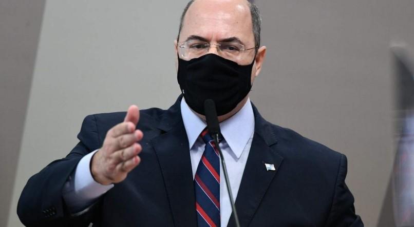 Jefferson Rudy/Agência Senado