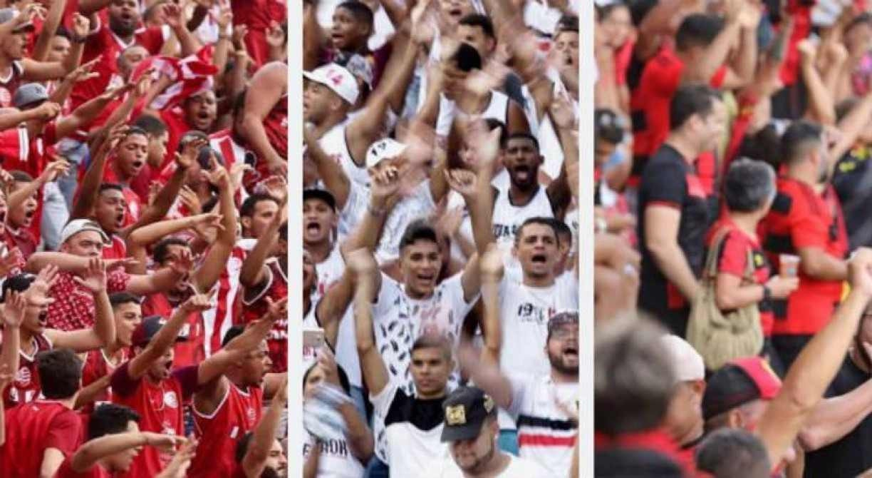 Datas, protocolos e mais: Veja o que diz Governo de Pernambuco sobre a  volta das torcidas aos estádios