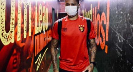 André é um dos principais jogadores do Leão