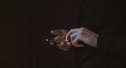 Uma das razões dos criminosos se sentirem tão seguros com o sistema de mensagens é que ele parecia ser criptografado