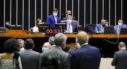 Câmara aprovou, por ampla maioria, projeto que afrouxa a Lei de Improbidade Administrativa