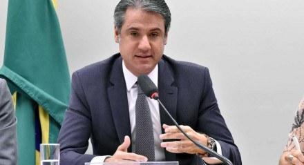 Deputado Fernando Monteiro (PP-PE), presidente da comissão especial da PEC da reforma administrativa