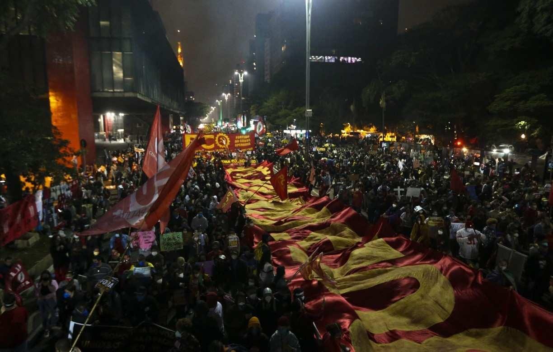 PAULO PINTO / AFP