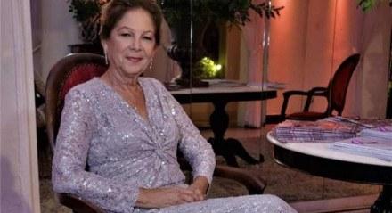 Lêda Sellaro é autora do livro 'Uma festa na floresta', lançado em 2018