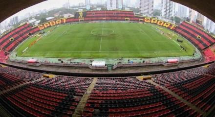 Ilha do Retiro foi palco dos dois títulos mais importantes da história do Sport: o Brasileiro de 1987 e a Copa do Brasil de 2008.