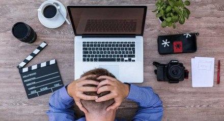 Encontrar o equilíbrio entre a vida profissional e a pessoal é difícil