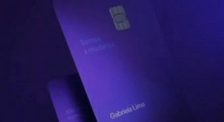 Nubank lança o programa de cartão black, para clientes vips