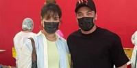 Thyane Dantas é casada com Wesley Safadão
