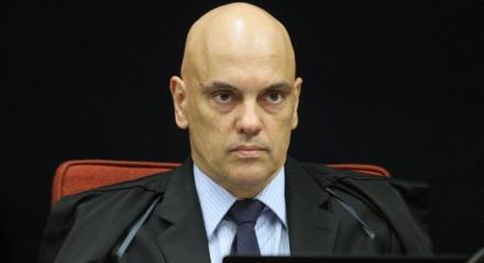 Moraes disse que não serão admitidos atos contra a democracia e o Estado de Direito