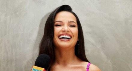 ESTRELA Juliette assume nova temporada do TVZ a partir de 13 de setembro