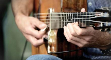 Show voz e violão