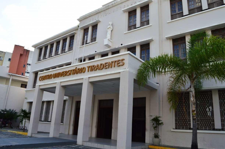 Grupo Tiradentes é referência em educação superior em Pernambuco