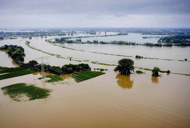SEM VAN DER WAL / ANP / AFP