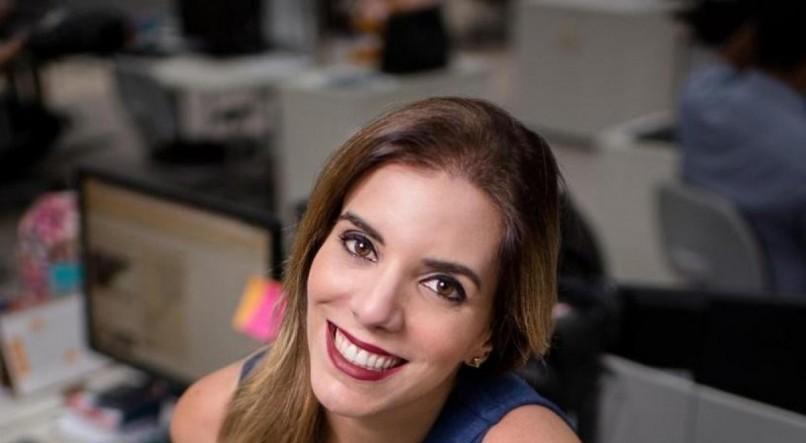 ANDRÉA LEAL/DIVULGAÇÃO