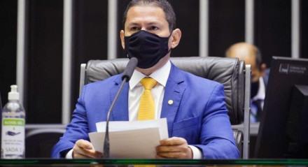 Vice-presidente da Câmara, deputado Marcelo Ramos (PL-AM)