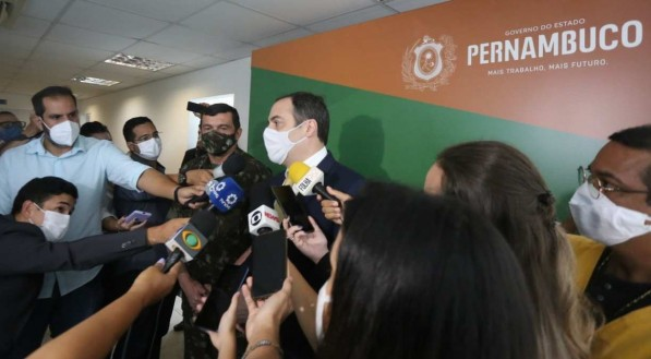Aluísio Moreira/SEI