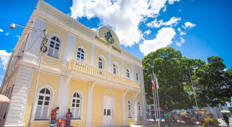DIVULGAÇÃO/PREFEITURA DE JUAZEIRO