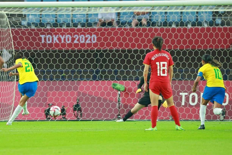Kohei CHIBAGARA / AFP