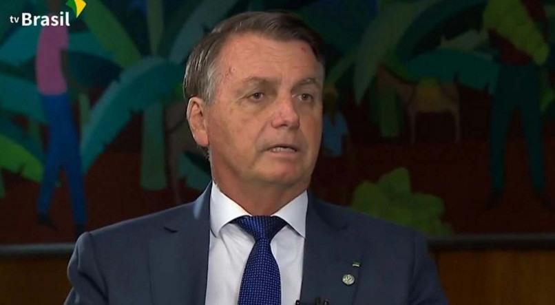 REPRODUÇÃO DE VÍDEO/TV BRASIL