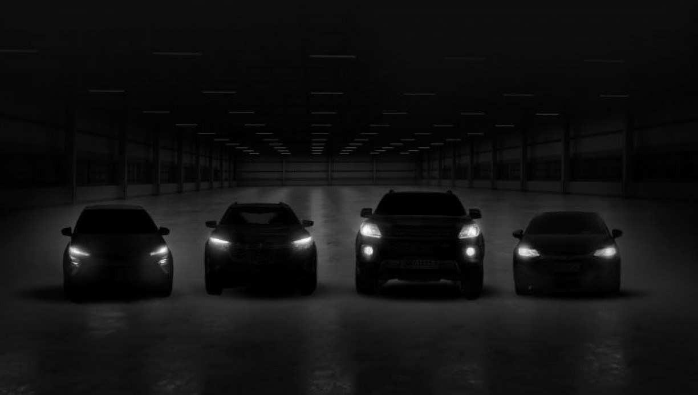 Chevrolet anuncia novo Equinox e mais três modelos no Brasil