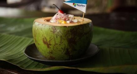 A rica gastronomia de Tamandaré será mostrada no programa Cores e Sabores da cidade que irá ao ar no próxiimo dia 7.