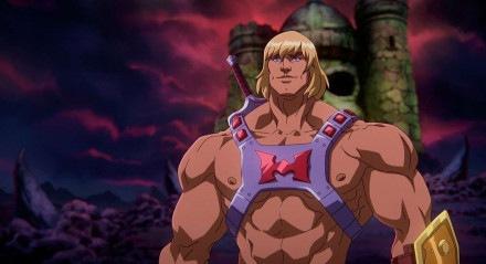 HERÓI Ícone dos anos 1980, He-Man regressa numa história inédita