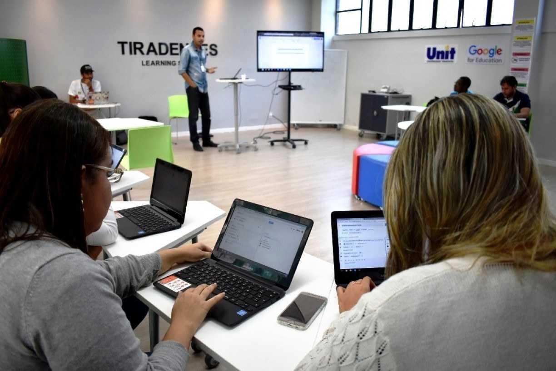 Tecnologia e inovação agregam conhecimento na Experiência Acadêmica Tiradentes