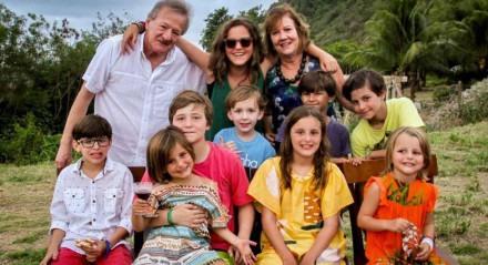 Dia dos Avós é comemorado na próxima segunda-feira (26)