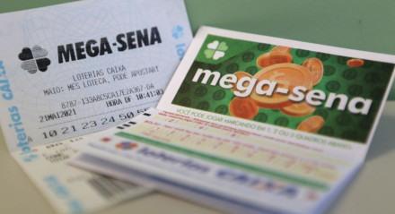 Mega-Sena pode pagar R$ 7 milhões no sorteio deste sábado