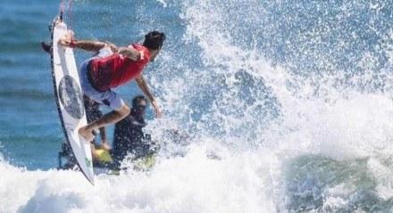 Time Brasil completo nas oitavas das Olimpíadas. Ítalo, Gabriel, Silvana e Tati não decepcionaram e seguem rumo ao pódio Olímpico na praia de Tsurigasaki em Ichinomiya no Japão
