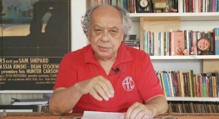 Torcedor declarado do América-RJ, José Trajano lançou seu quarto livro e segue atualizando seu canal do Youtube, o Ultrajano