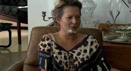 Deputada Joice Hasselmann (PSL-SP)