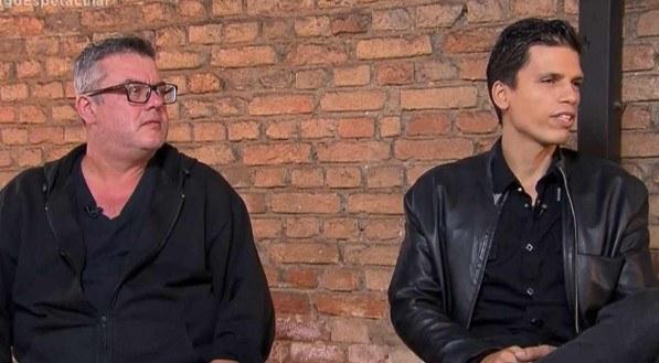Rodrigo e Roger Moreira, filho de Cid Moreira, pedem interdição do pai e prisão de madrasta