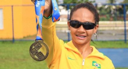 Lalá é esperança de medalha para Pernambuco na Paraolimpíada de Tóquio