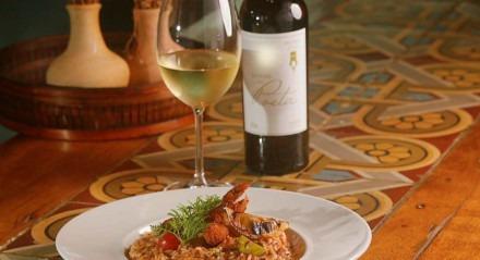 Experiência gastronômica garantida no evento Aromas e Vinhos, do RioMar