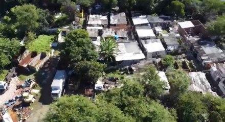 Ação irá beneficiar os pais da comunidade de Nova Esperança, no bairro da Imbiribeira, na Zona Sul do Recife