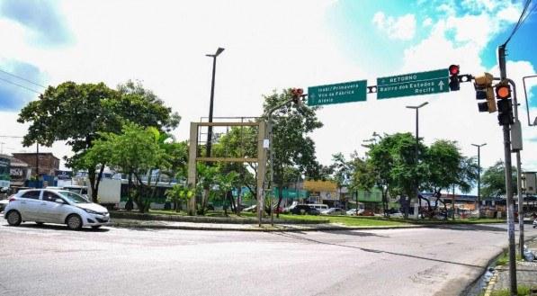 Victor Patrício/Prefeitura de Camaragibe