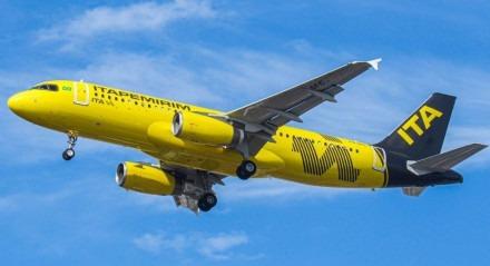 Nova companhia aérea no Recife