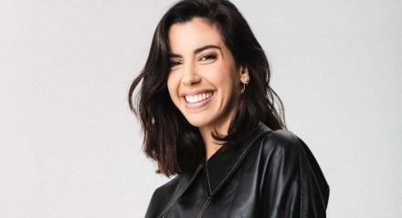 A influenciadora digital e empresária Camila Coutinho