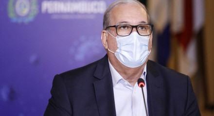 Eduardo Jorge da Fonseca Lima, médico