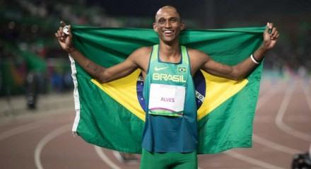 Brasileiro foi o segundo colocado nas eliminatórias.